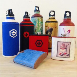 Flasks and Canteens