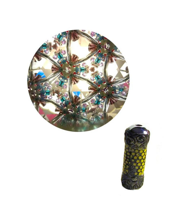 Mighty Mini Kaleidoscope