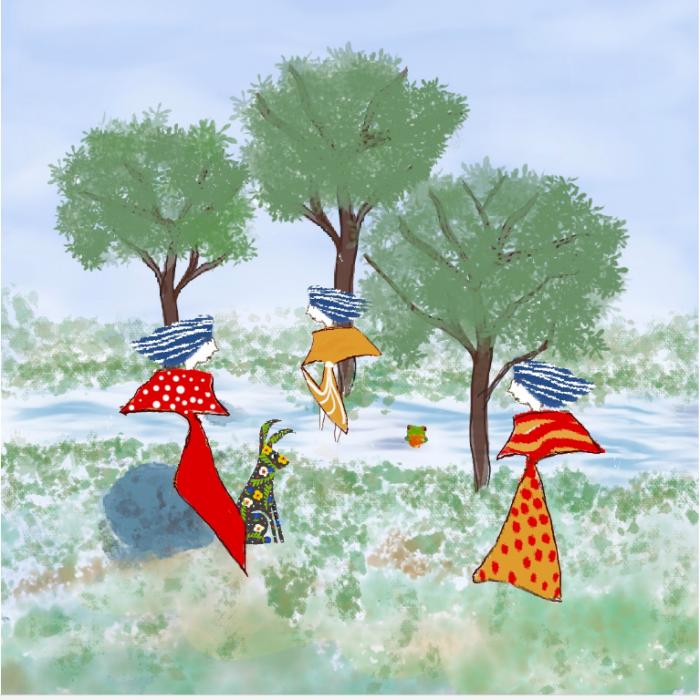 Three Sisters Creekside